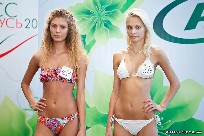 кастинг русские девушки фото