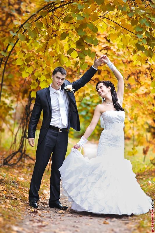 Красивые свадьбы в минске 64
