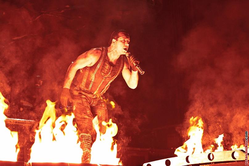 strenger: Фоторепортаж с Концерта Rammstein в Минске (Беларусь) 07 ...