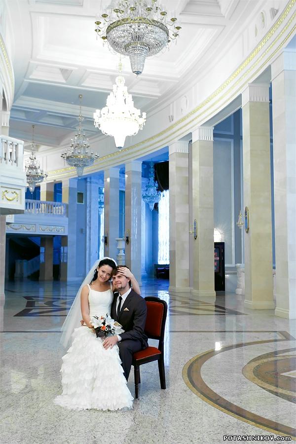 Красивые свадьбы в минске 39